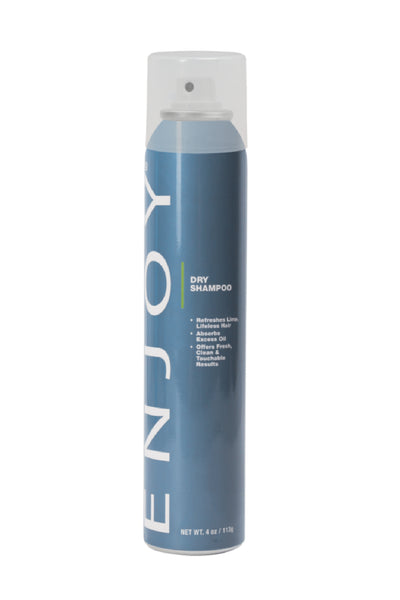 Enjoy Volume-Volumizing Dry Shampoo