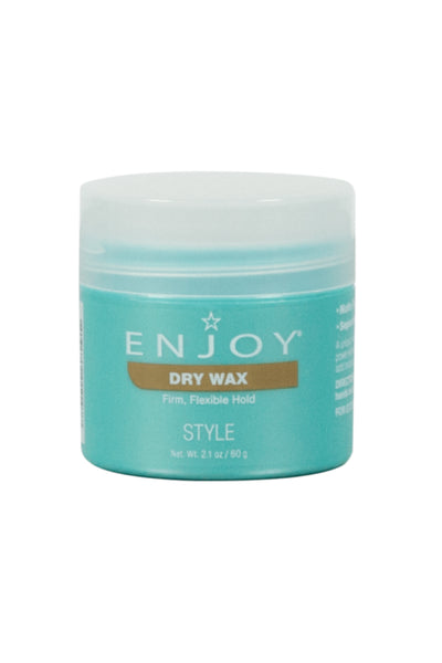 Enjoy Styling-Dry Wax