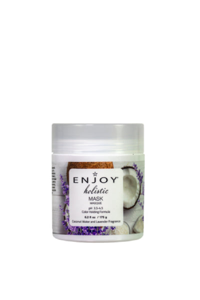 Enjoy Holistic-Mask