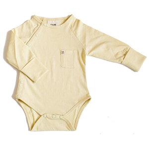 Pear Long Sleeve Bodysuit - Our Joey