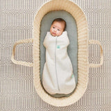 Grey Marle Cocoon Swaddle Bag 1.0 TOG - ErgoPouch