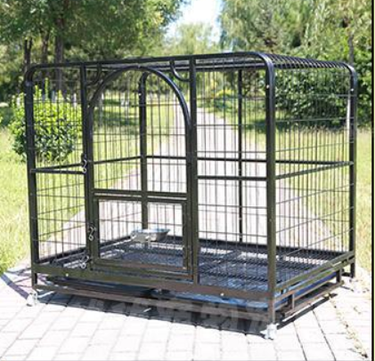 cage à lapin xxl