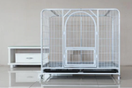 cage lapin 120