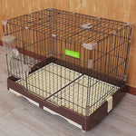 Cage Lapin <br/> 1 Metre