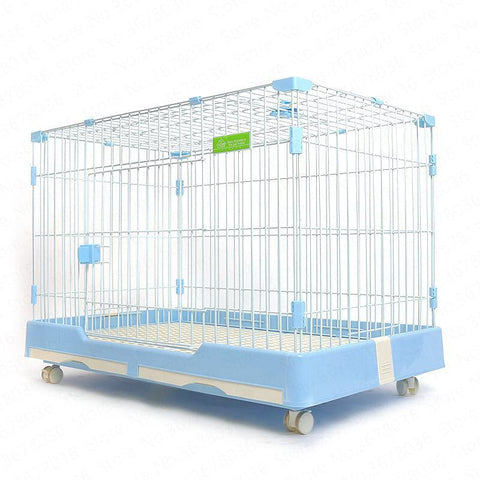 cage pour lapin geant