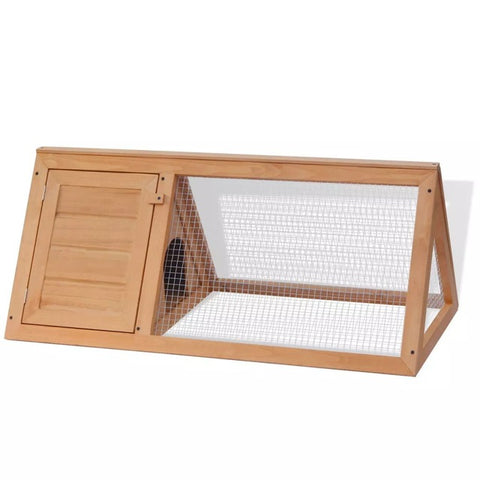 CAGE LAPIN SCANDINAVE