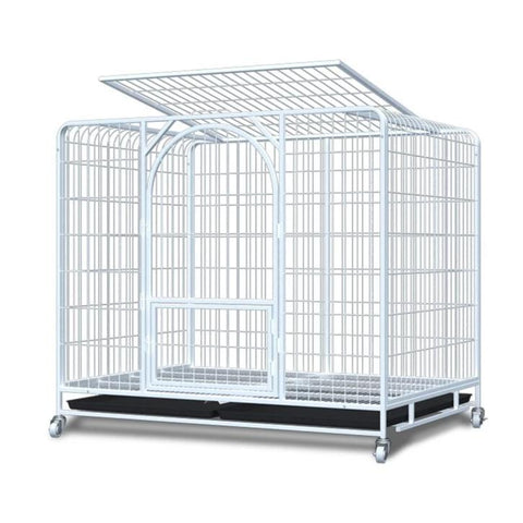 cage pour lapin 120