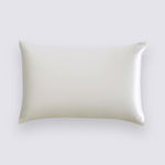 Off White Pillowcase - QUEEN