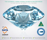 Diamond Kleen Glass Filtration Media