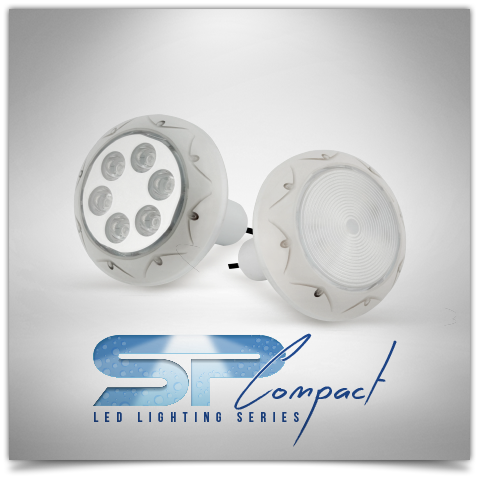 SP Compact LED Lighting Series