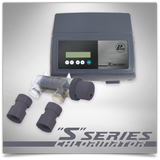 S Series Chlorinator