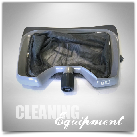 Cleaning Equipment (NEW - Available September)