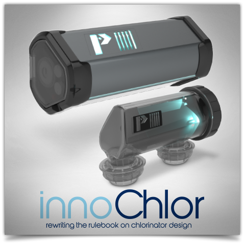 innoChlor Chlorinators