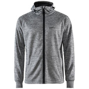 CHARGE TECH SWEAT HOOD JKT M