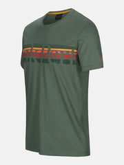 M EXPLORE TEE STRIPE