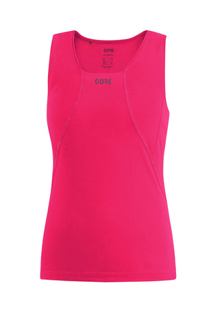 R3 WMN SLEEVELESS SHIRT