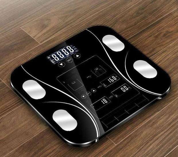 Smart Digital BMI Scale