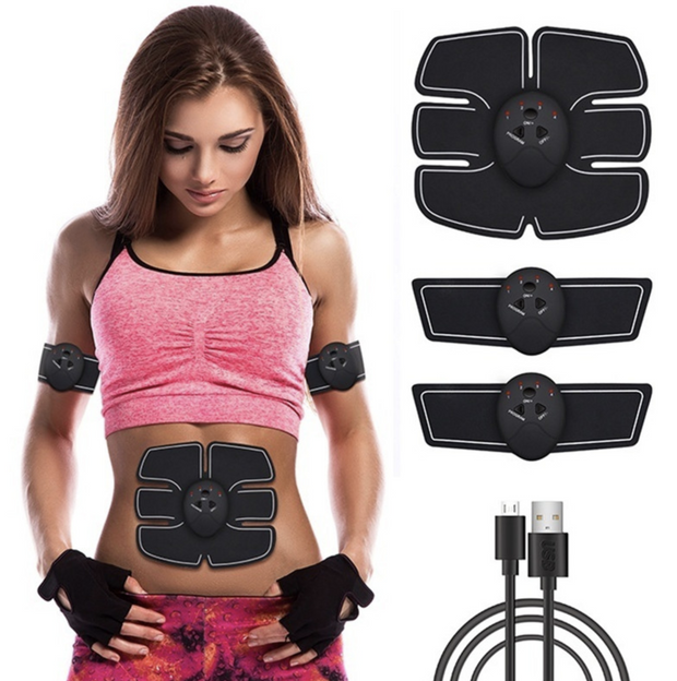 ULTIMATE ABS STIMULATOR FOR WOMEN