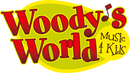 Woody's World Music for Kids