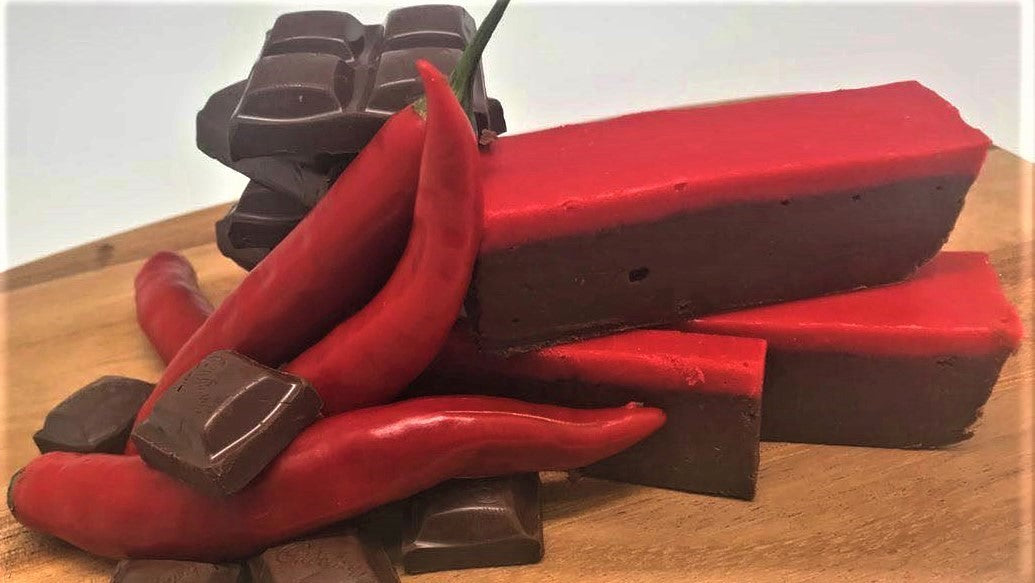 Chocolate Chilli 100g