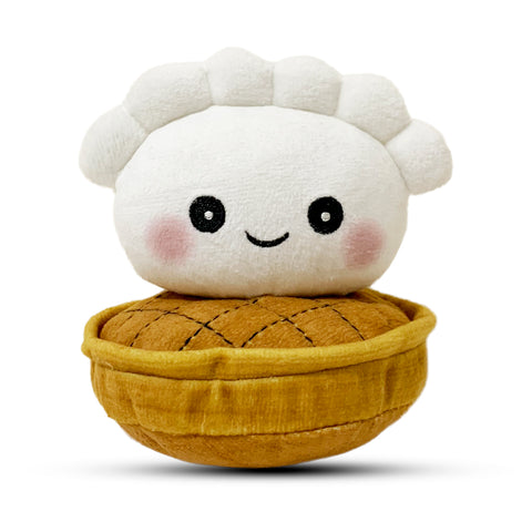 Baby Dumpling Soft Toy