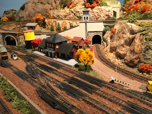 Subscribe to the Rail Modeler Train Store Blog!