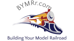 Logo Image for BYMRR / Rail Modeler Train Store