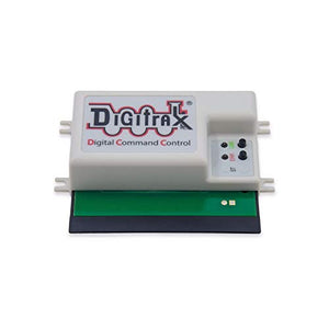 Digitrax DGTLNWI LocoNet Wifi Interface Module for iPad/iPhone - Building Your Model Railroad