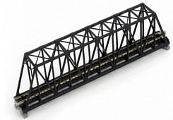 Kato Unitrack Single Truss Bridge 9 3/4