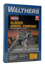 Load image into Gallery viewer, Walthers Cornerstone Series Kit HO Scale Glaciar Gravel