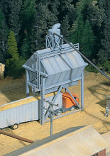 Load image into Gallery viewer, Walthers Cornerstone HO Scale Model Sawmill Outbuildings