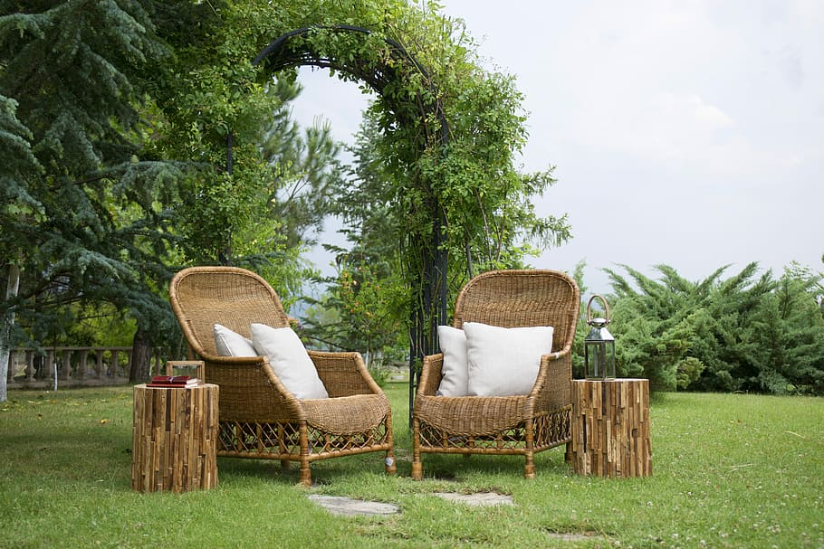 outdoor furniture sale green garden summer