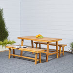 Catania Outdoor Picnic Dining Collection