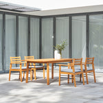 Puglia Outdoor Dining Collection