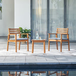 Puglia Outdoor Conversation Collection