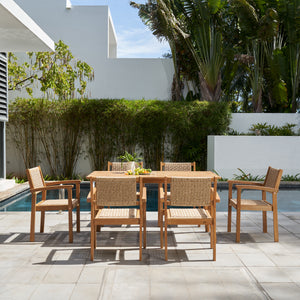 Amalfi Outdoor Dining Collection