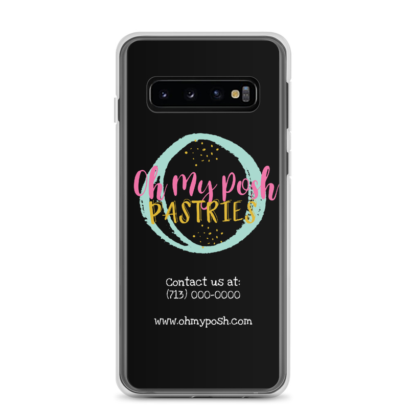 Logo Phone Case