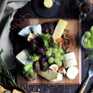 British Farmhouse Cheeseboard