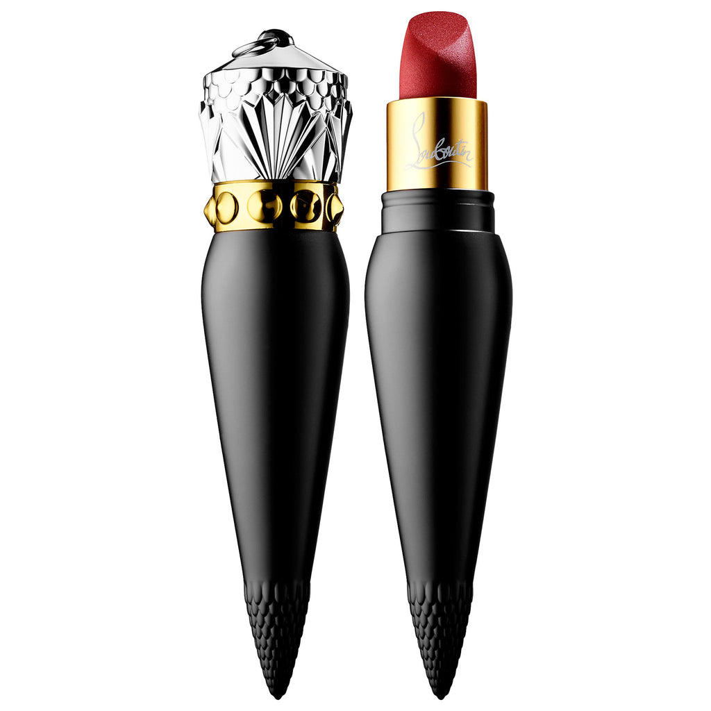 Christian Louboutin Velvet Matte Lip Colour 001M 3.8G