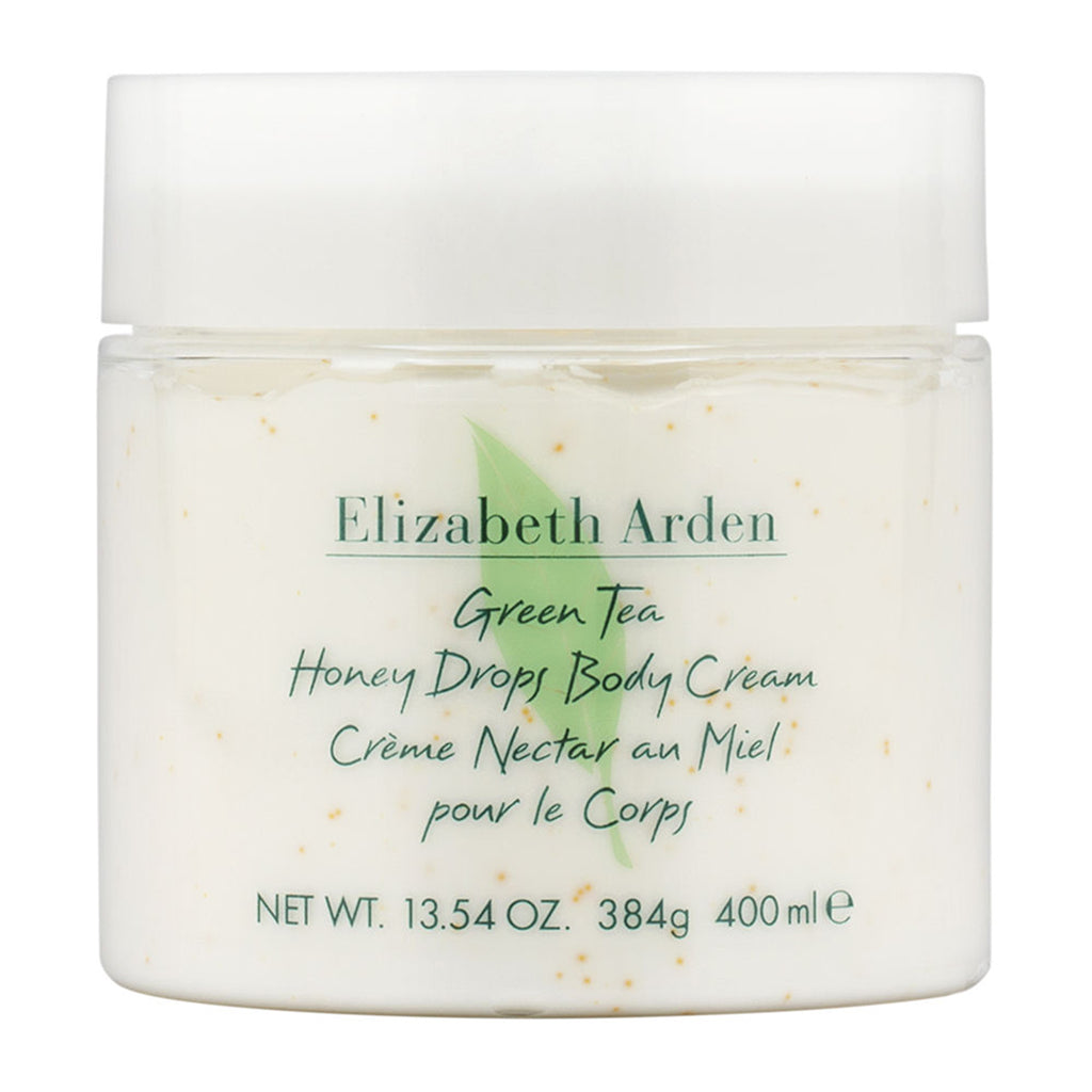 Elizabeth Arden Green Tea Honey Drop Body Cream 400ML