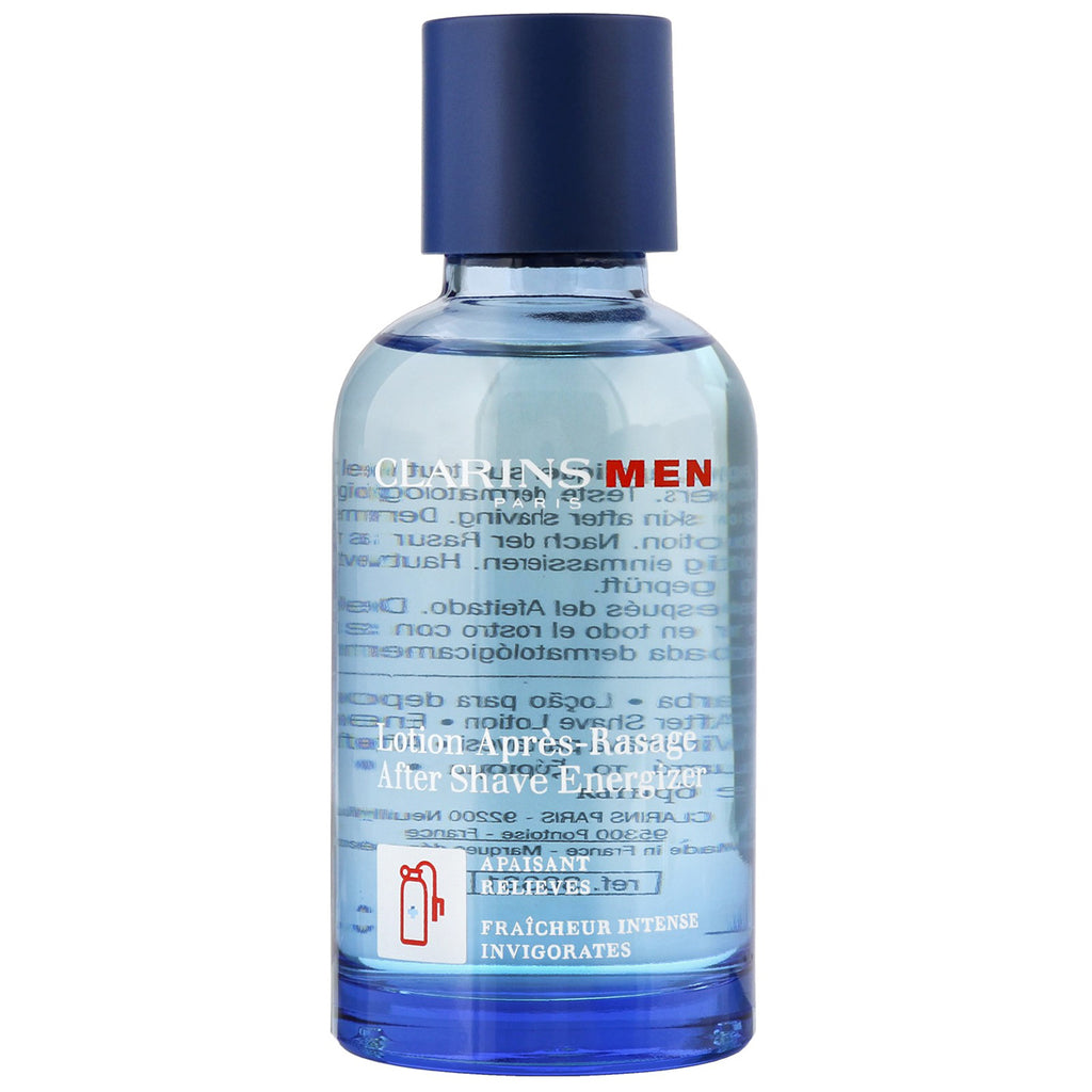 Clarins Men After Shave Energising Lotion 100ML