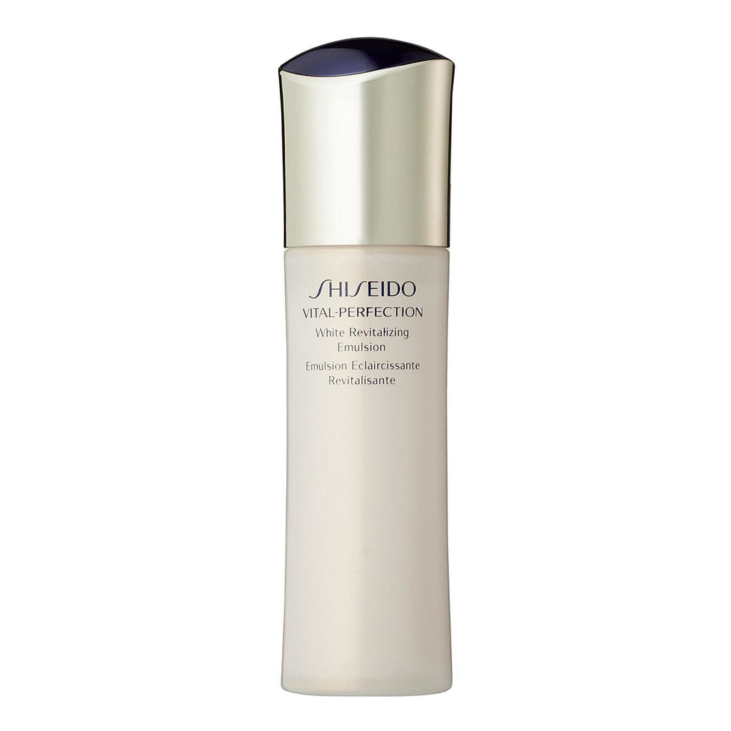 Shiseido Vital-perfection White Revitalizing Emulsion Refill 100ML