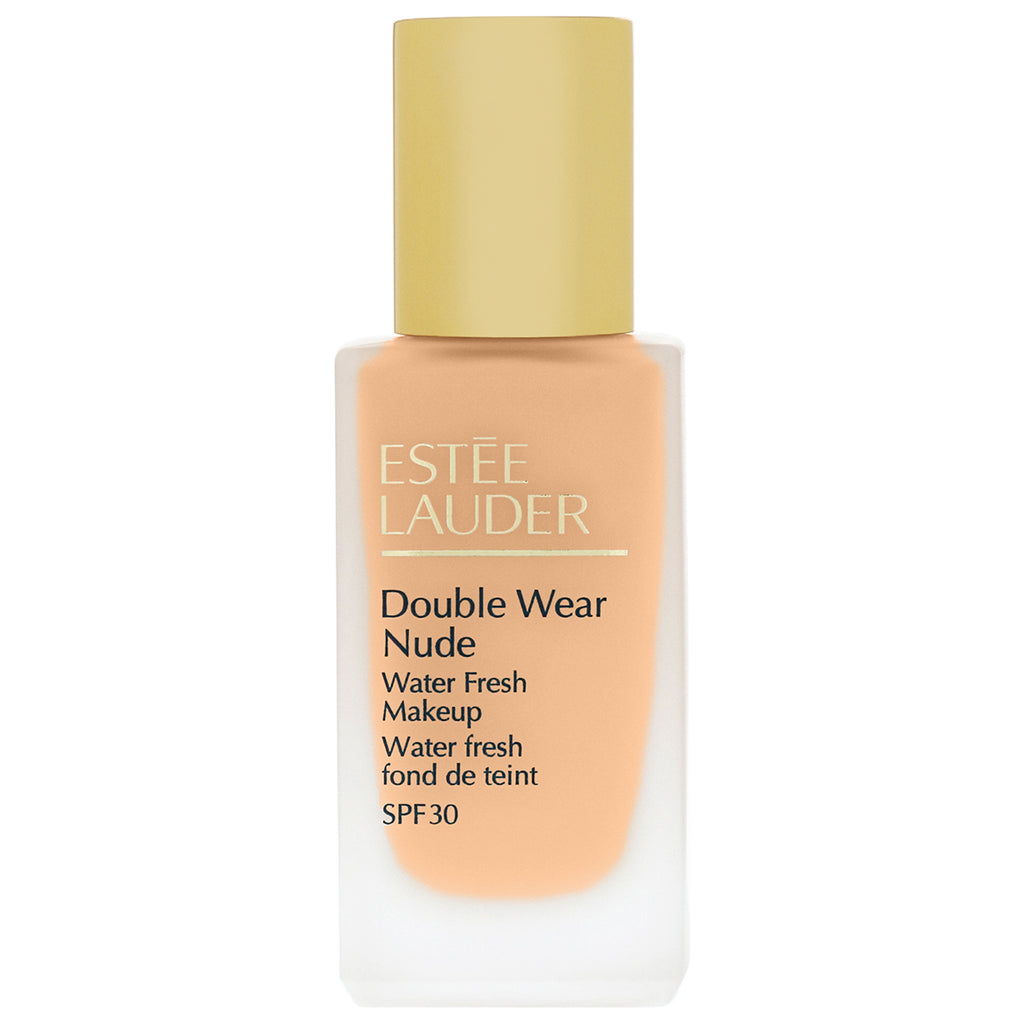 Estee Lauder Double Wear Nude Water Fresh Makeup 1W1 30ML