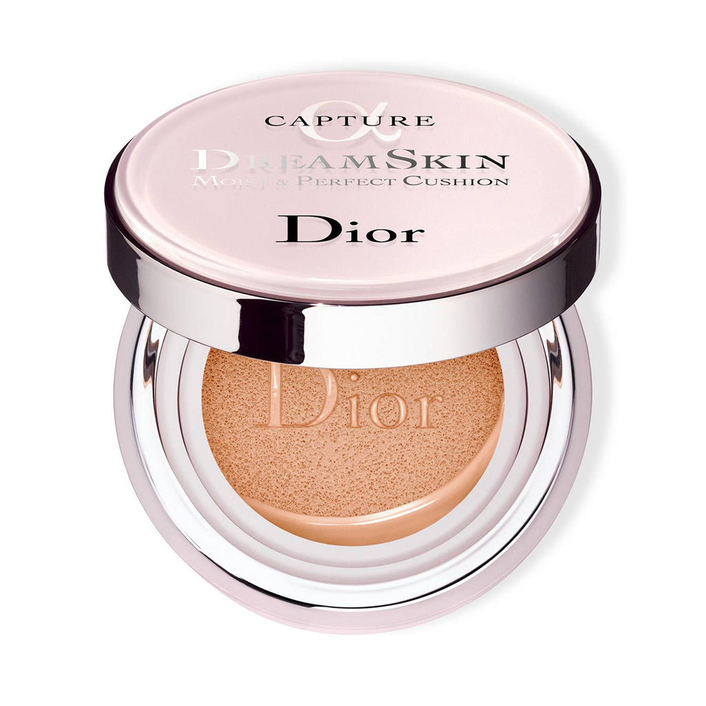 Dior Capture Dreamskin Moist & Perfect Cushion SPF50+++ 010 2X15G