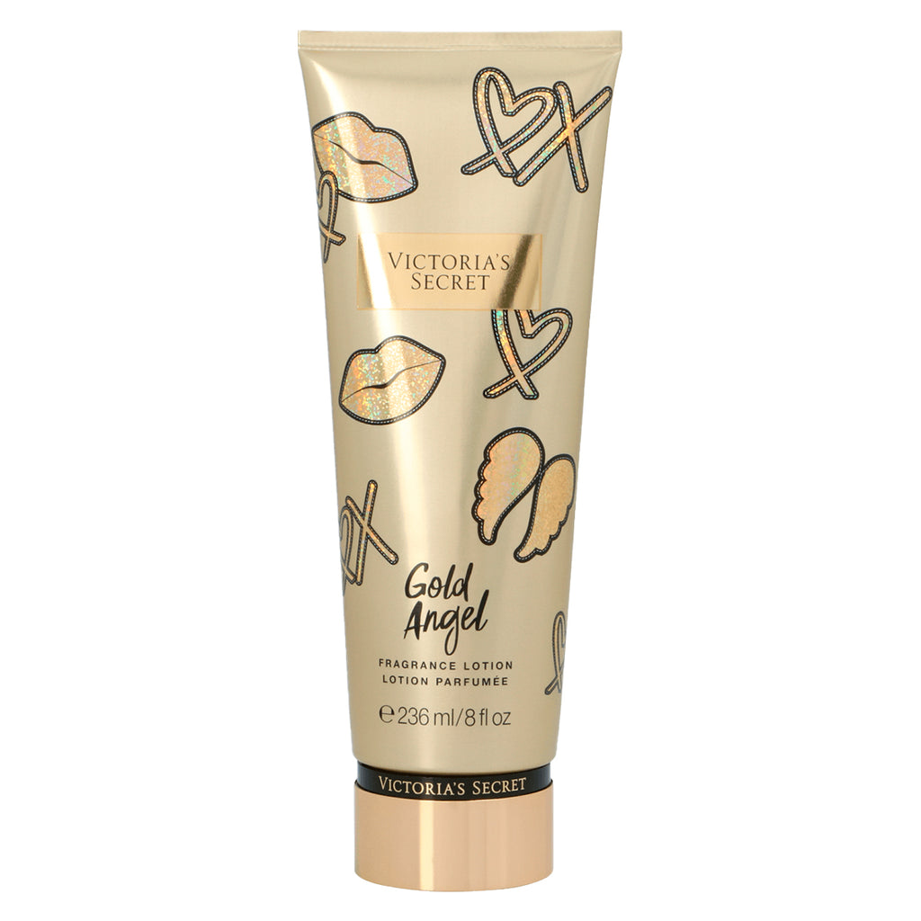 Victoria's Secret Gold Angel Fragrance Lotion 236ML