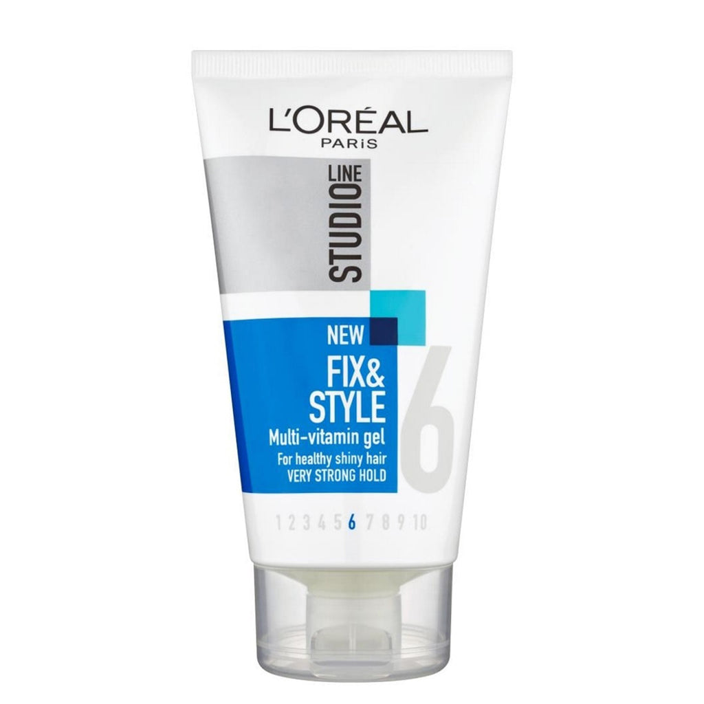 L'oreal Studio Fix&Style Gel 150ML