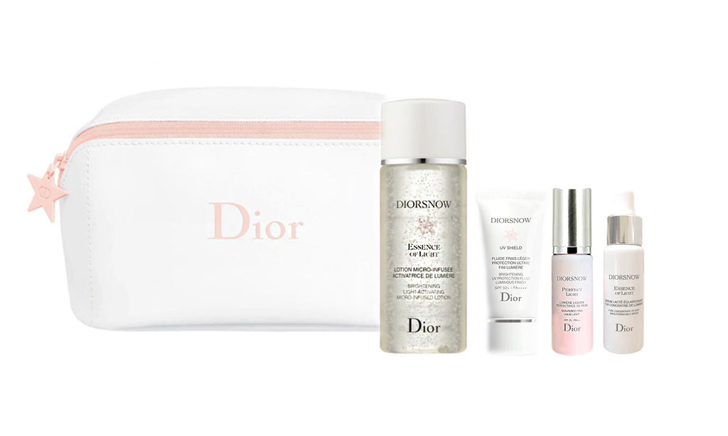 Dior Snow Essence of Light set
