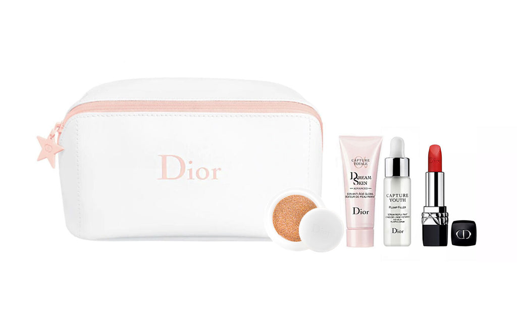 Dior Capture Youth Plump set