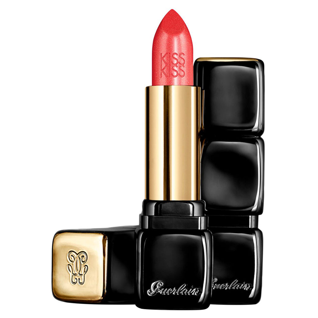 Guerlain Kiss Lips 340 Miss Kiss 3.5G