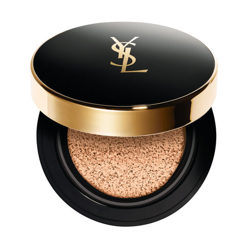 YVES SAINT LAURENT FUSION INK CUSHION FOUNDATION 10 SPF23 14G